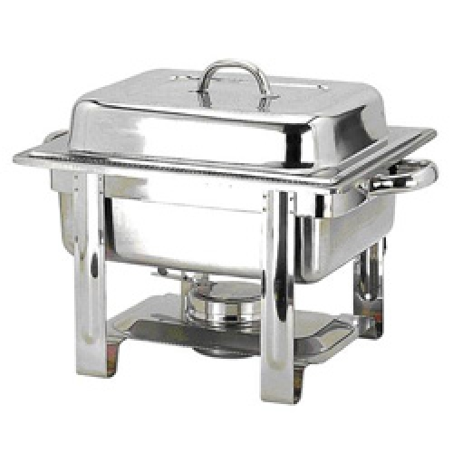 1/2 Size Chafing Dish (CE 5691)