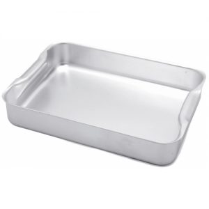 Baking Dish With Handles
