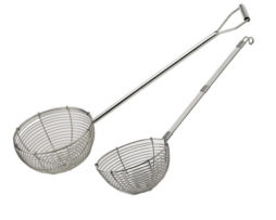 S/S Vegetable Ladle