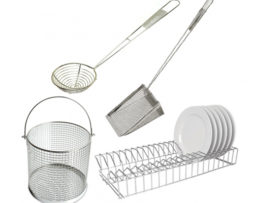 Other Wire Ware Accessories