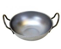 Mild Steel Balti Dish